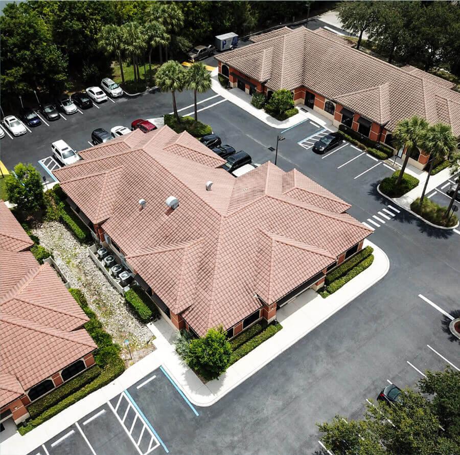 residential developers florida