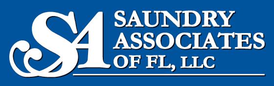 Saundry Associates of FL, LLC - Logo
